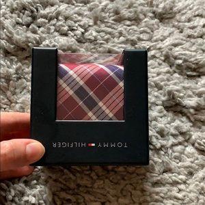 Tommy Hilfiger tie in gift case